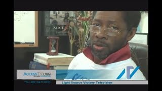 Light Source Victory Television will be LIVE @ 10:00pm - 1/16/2018