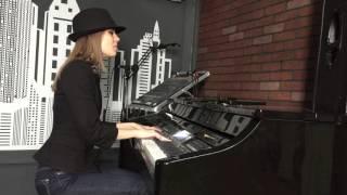 Lady Gaga - Artpop (acoustic cover by Anya May)