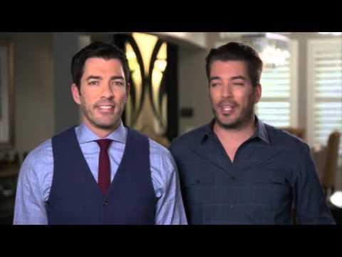 Property Brothers talk Dream Home - Indigo Customers