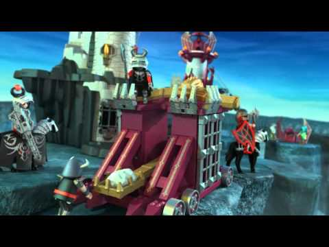 Playmobil Drachenland Youtube