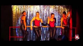 Revue Cabaret Anamorphose (petites scènes)