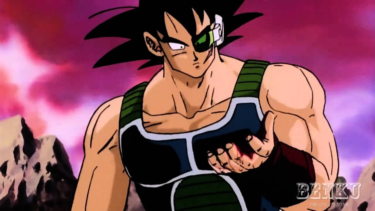 Image result for bardock first movie
