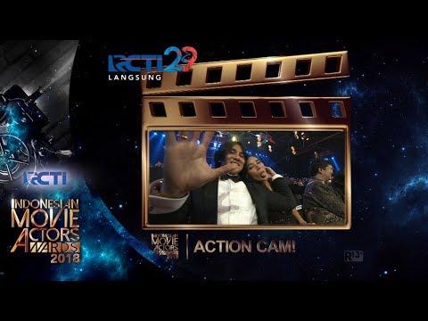 IMAA - Action Cam Para Actors [4 Juli 2018]