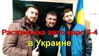 видео Украина Auto.Today