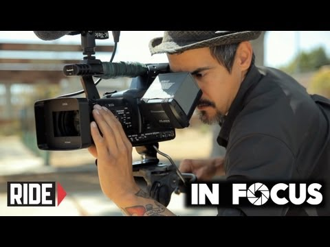 How To: Stabilizing Footage - Skateboarding Cinematographer Jason Hernandez - In Focus
