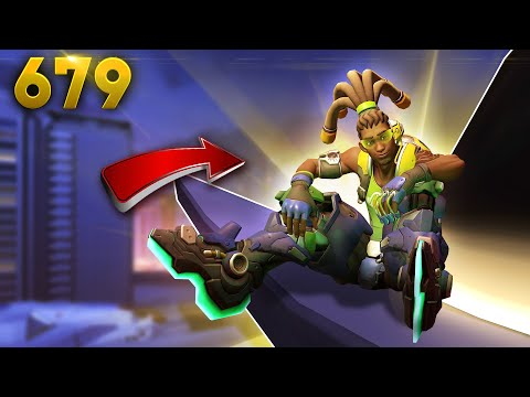 Cool Lucio Spot!! | Overwatch Daily Moments Ep.679 (Funny and Random Moments) thumbnail