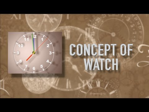 Tricks & Concept Of Watch   Reasoning Tricks for SSC CGL 2017