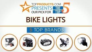 Best Bike Light Reviews 2017 – How to Choose the Best Bike Light