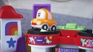 "Go! Go! Cory Carson™ ""Mommy Snack"" | VTech | Digital Video | :15 sec"