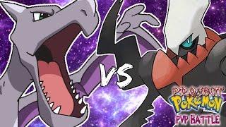 Roblox Project Pokemon PvP Battles - #448 - Catus_EverDeen