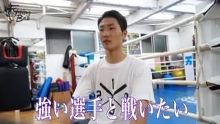 栗原慶太【一力】vs 小関準【伴流】