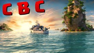 C B C #14 du 21/08/16 - Clash of Clans / Boom Beach / Clash Royale