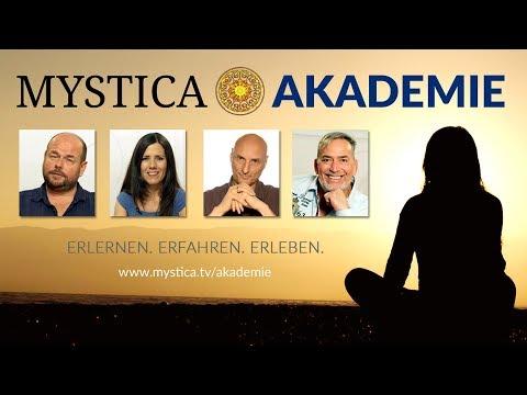 Vorstellung der MYSTICA-AKADEMIE