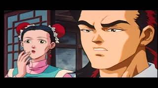 Red Hawk Weapon Of Death English dub