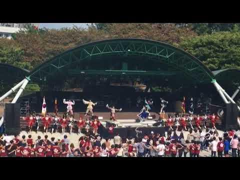 2017 POSTECH & KAIST 학생대제전 - 치어로 응원가