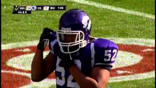 2012 CHSAA 4A Football Championship - Monarch Coyotes vs Denver South Rebels