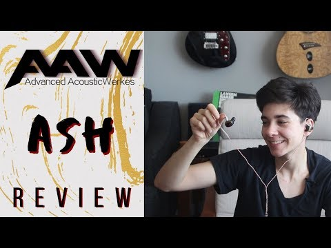 AAW Ash Review