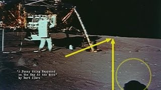 Was the Moon Landing Staged?