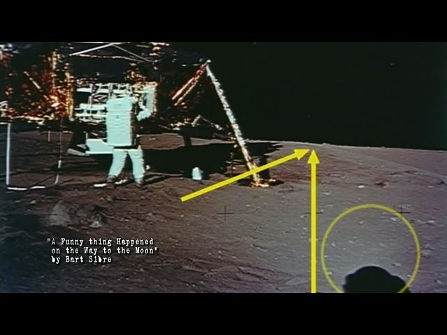top 5 moon mission bloopers! - HD1600×1000