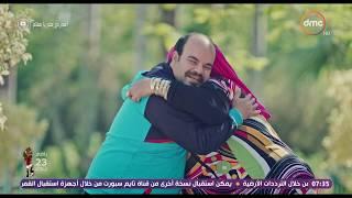قصة حب فخر العرب وبطة تتسبب في دغدغة ريموت آلة الزمن.. ضحك للركب #الواد_سيد_الشحات