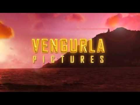 Vengurla Pictures HD Logo 2015