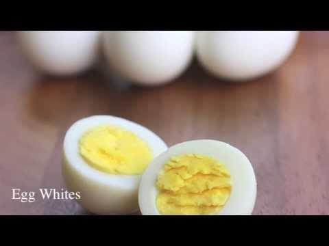 Top 10 Foods High In Protein [HD]