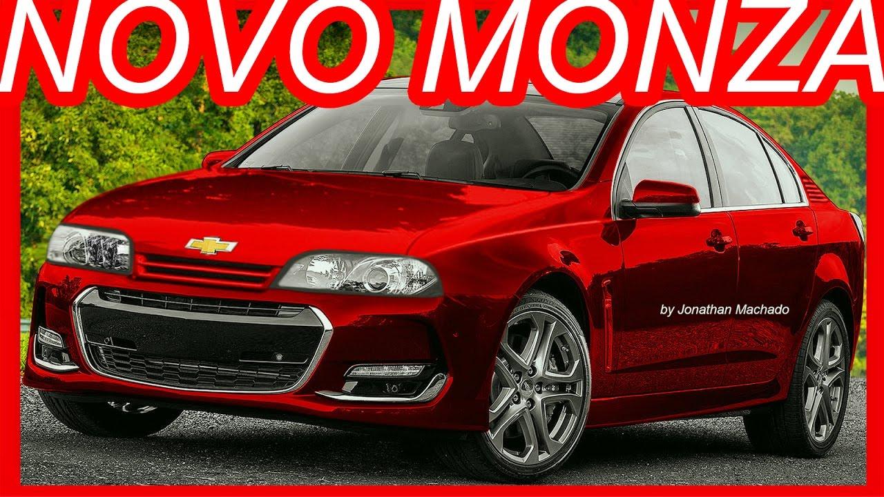 #PHOTOSHOP Novo #Chevrolet #Monza 2018 #ChevroletMonza ...