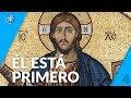 Él está Primero | Perseverancia - P. Gustavo Lombardo