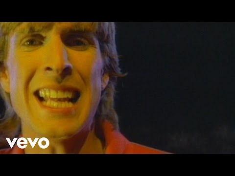 The Fixx - Sunshine In The Shade
