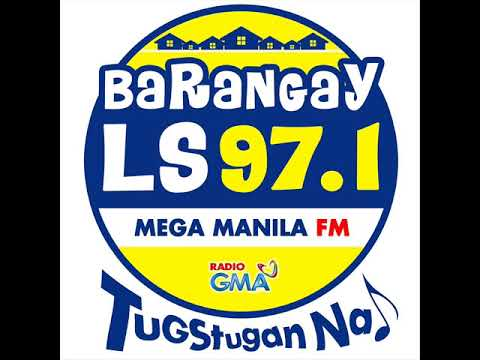 Barangay LS 97.1 Sound Effect: People Clap & Cheer