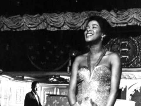 Sarah Vaughan - The Man I Love