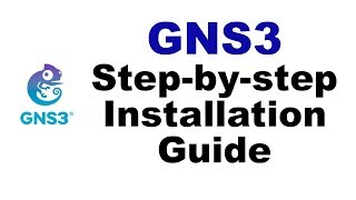GNS3 STEP-BY-STEP Installation Guide [HINDI] 2019