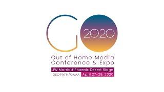 GO2020 Conference – Teaser