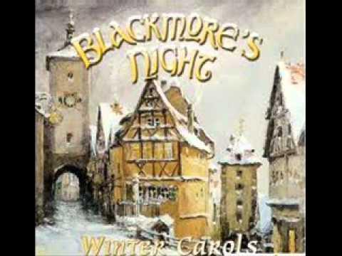 Blackmore's Night Ma-O-Tzur