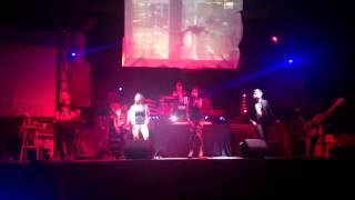 Funtastic band Surabaya - California King bad
