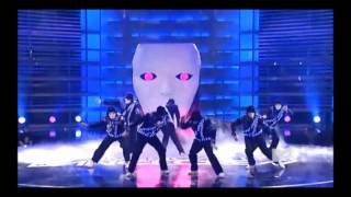 Video JabbawockeeZ - America's Best Dance Crew Champions download MP3, 3GP, MP4, WEBM, AVI, FLV Juni 2018
