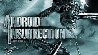 Android Insurrection (2012) [Sci-Fi] | ganzer Film (deutsch)