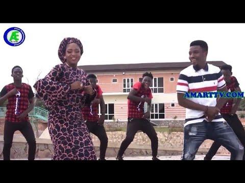 Download UMAR M SHAREEF - ASHE ZAMUGA JUNA SONG - LATEST  HAUSA SONG
