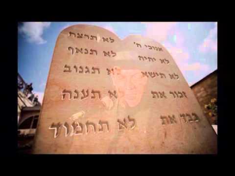 La Cultura Hebrea Base de la Ultima Civilizacion Moderna del Mundo-Cruzando El Umbral Eliyahu    2