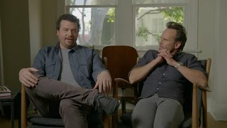 A Salute to the 80s: Vice Principals Extra Credit: HBO