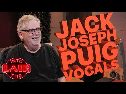 Jack Joseph Puig Vocals Plugin - Into The Lair #173