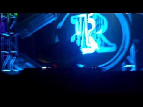 Excision (Swagga) Live in Austin @ Republic Clip 2 720p H264 (Alright A/V)
