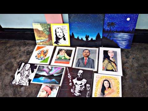 Chambugong Art , Trailer