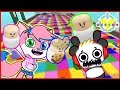 Roblox Where S The Baby Let S Play With Combo Panda Alpha Lexa mp3