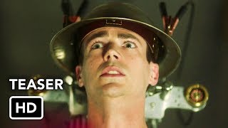 The Flash Season 6 Teaser (HD)
