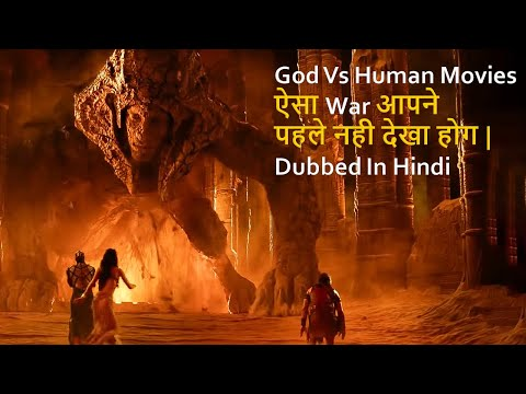 Top 10 Best God Movies Dubbed In Hindi All Time Hit
