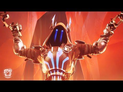 THE FALLEN KING: END OF AN ERA (A Fortnite Short Film)