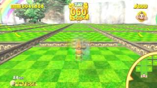 Super Monkey Ball Deluxe [1-10] Part 1