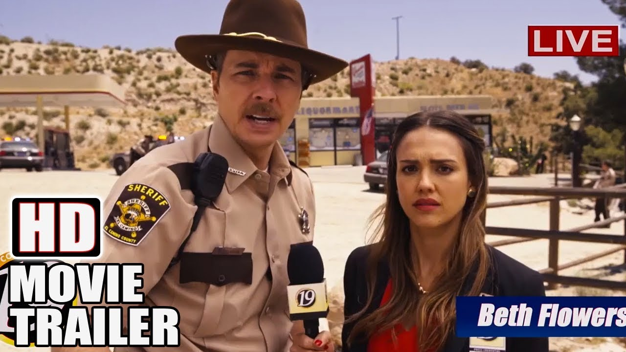 El Camino Christmas Trailer 2017 - HD MOVIE TRAILERS