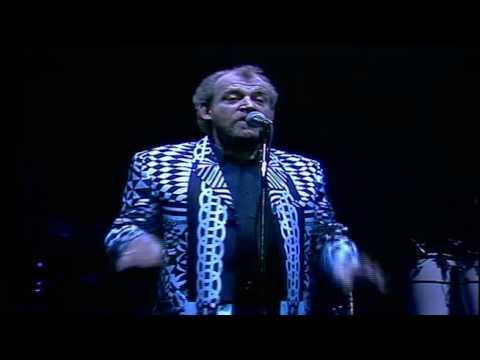 Joe Cocker - Feelin' Alright (Live-HQ)